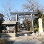 キリスト教と神道