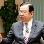 日本共産党は、浮世離れしていない