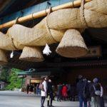 日本では少なくても1500年以上、神道が続いている