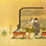唐の帝室は異民族出身で、儒教を敬遠した