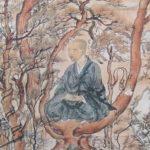 日本の大乗仏教は、すべてのものは仏様だ、と考える