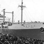 第二次大戦の前と後とでは、移民の性質が違う