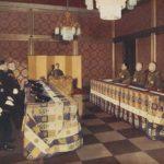 昭和天皇は、最終的には議会や大臣の決定に従う、と考えておられた