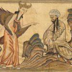 イスラム教はユダヤ教を親としており、キリスト教の弟
