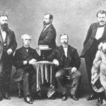 明治時代の官営事業は、経済的自由主義に基づいている