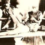 蒋介石の軍隊が、日本人の居留地を襲い大虐殺した
