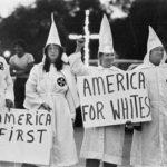 アメリカでは、今でも人種差別がある