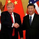 トランプ大統領は、とりあえず習近平に北朝鮮を抑えさせようとした