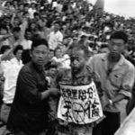 毛沢東は劉少奇と鄧小平を失脚させ、林彪を後継者にした