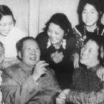 毛沢東の女たち