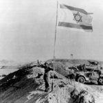 イスラエル国家が再建されるという予言が、実現した