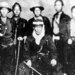 伊藤博文や山県有朋は大アジア主義を疑っていた