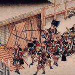 軍人が行ったテロから、日本人は「赤穂浪士の討ち入り」を連想した