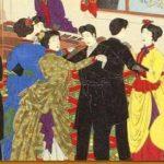 日本の独立には、文明国になること、Freedomを認めることが不可欠だった