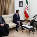 イランとアメリカの間を仲介できるのは、日本だけ