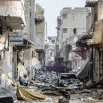 中東で大戦争が起き世界を大災害が襲った後神の国が現れる、と多くのアメリカ人が信じている