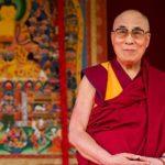 かつては、チベット仏教の高僧と支那の皇帝の個人的な関係しかなかった
