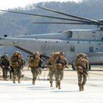 本格的な軍事同盟を結ぶしかない