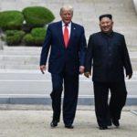 東アジアの国際関係が、劇的に変わるかもしれない