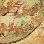 日本に侵攻した元軍の兵士はほとんどが朝鮮人だった