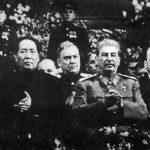 毛沢東は、自分に反抗的な軍人を始末するために、朝鮮戦争に参戦した