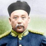清は、本気になって朝鮮の属国化を狙った