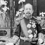 三国干渉に屈した日本を捨てて、朝鮮王はロシアを選んだ