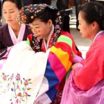 朝鮮では、儒教は消滅した