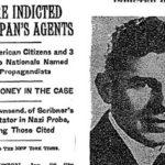 宣教師のせいで、アメリカ人は支那人を誤解した