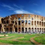 ローマ国籍があこがれの的になった