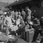 西欧諸国には、外国人労働者を定住させる気はなかった