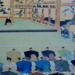 日本人は共に働く者を仲間と考え、家に忠誠を尽くす