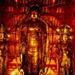 大乗仏教は、人間は全て全く同じだ、と教えている