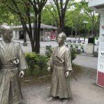 Freedomは昔から日本にあり、誠と呼ばれていた