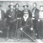 江戸時代、正規の武士と臨時雇いははっきり区別されていた