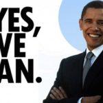 アメリカに黒人の大統領が現れた