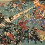 明治4年、清は日本が対等な帝国であることを認めた