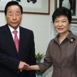 軍人政権時代は、南朝鮮の独立は自らが勝ち取ったものではない、と分かっていた