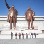 南朝鮮人は、「南朝鮮は堕落したが、北朝鮮は伝統を守っている」と思っている