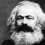 マルクスは、ヘーゲル哲学を進化させて社会主義思想を生み出した