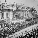 ウィルソン大統領はソ連を助けた