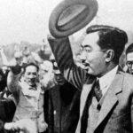 戦後、神道の勢力が衰えた