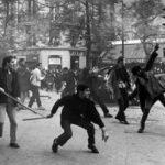 フランスの学生は、大乗仏教に影響されて大学紛争を起こした