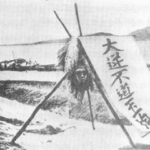 福沢諭吉は、支那や朝鮮は日本の仲間ではない、と主張した