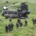 【動画】極東が主戦場① 九州でフランス軍が軍事演習
