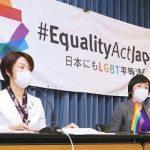 【動画】LGBT法、成立せず