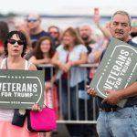 アメリカの憲法は攻撃されている、と米退役将軍たち
