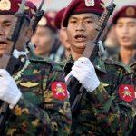 国によって軍隊の役割が違う